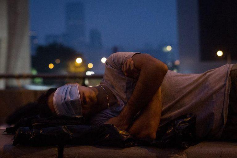 La meditazione per dormire